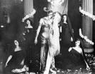 M' greet' alias Mata Hari