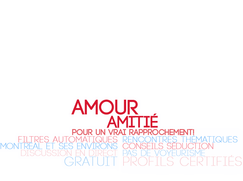 Site de rencontre simple et facile